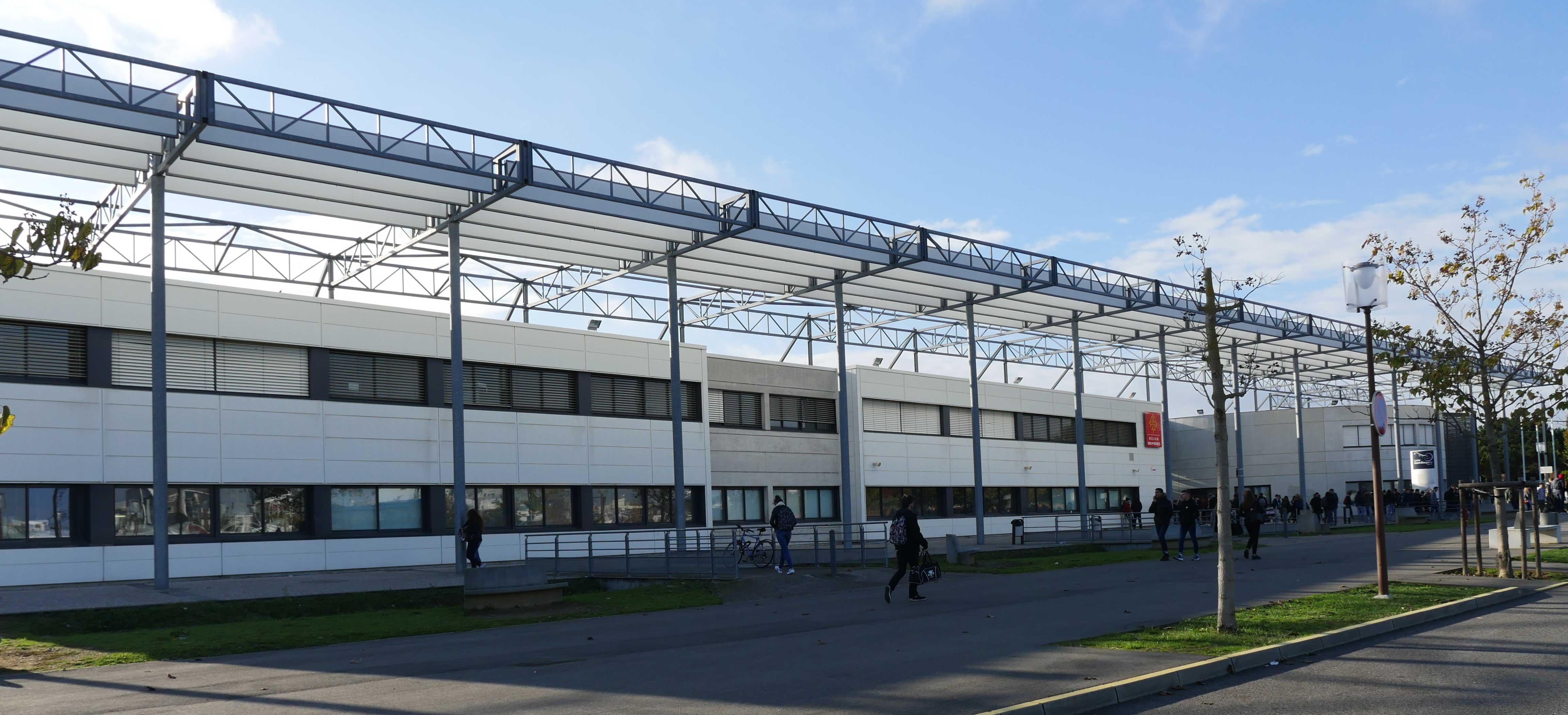 Lycée Saint-Exupéry
