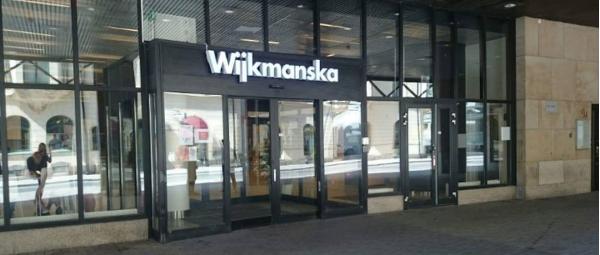 Wijkmanska gymnasiet